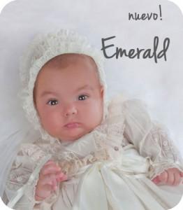 Faldón Emerald
